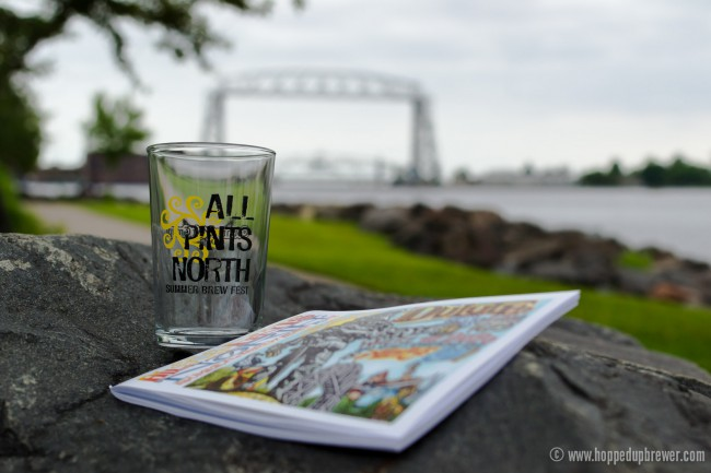 All Pints North Duluth