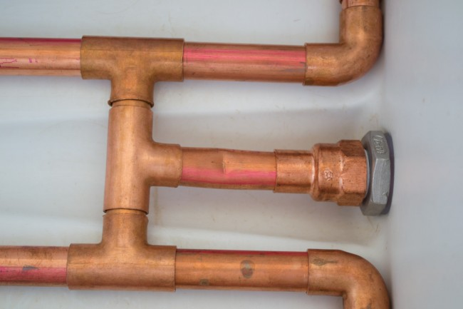 Manifold Fittings